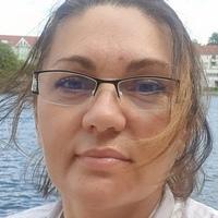 Рисунок профиля (Татьяна Эккель)