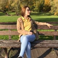 Фотография профиля Надюши Калашниковой ВКонтакте