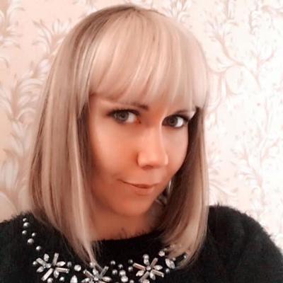 Лена Петрова