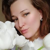 Фотография Марты Давидовской ВКонтакте