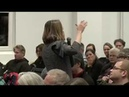 Linke wollen Reiche erschießen lassen, SED-Strategie-Kongress in Kassel (03.03.2020)