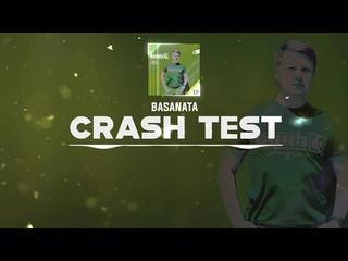 DNZF1035 // BASANATA - CRASH TEST (Official Video DNZ RECORDS)