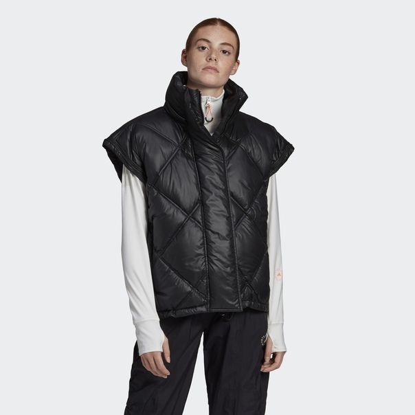 Утепленная куртка image 4