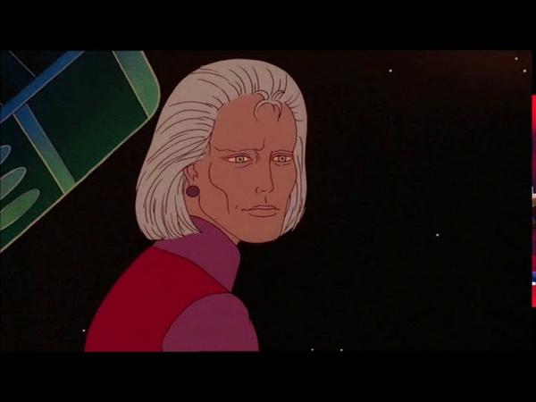 Властелины времени Les maîtres du temps 1982 HD 1080 Советский дубляж