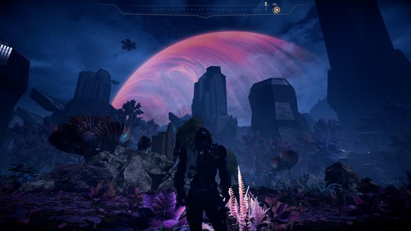 Mass Effect Andromeda часть 5