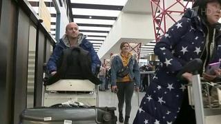 ВМоскву вернулись россияне, которые две недели провели накарантине вТюмени