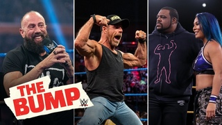 Shawn Michaels, Keith Lee, Mia Yim and more: WWE's The Bump, June 7, 2020