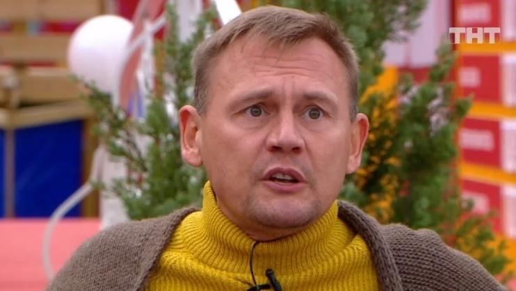 Степан Меньщиков не хочет идти в декрет вместе с Гелей