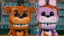 Видеоблог ANIMATRONICS KIDS все приключения детей аниматроников из ФНаФ! 13