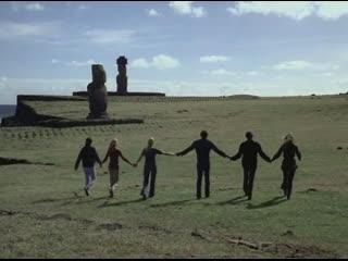 Les soleils de l'Ile de Pâques 1972 / The Suns of Easter Island /  Солнца острова Пасхи (rus)