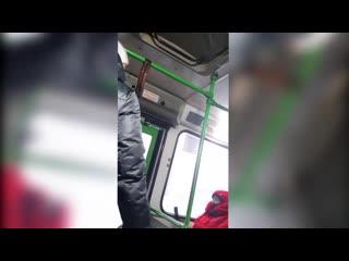 Драка в автобусе | Плохие Новости | Plohie Novosti