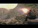 Война фильм - Побег Лучшие моменты