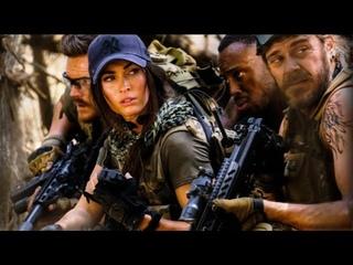 Rogue: film action complete en français / VF Avec Megan Fox Quand le chasseur devient la proie.