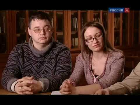 Искатели Завещание Баженова