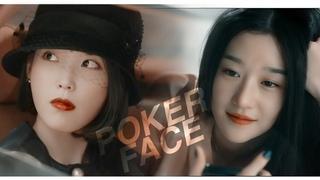✧°・Poker Face    Korean Badass Multifemale