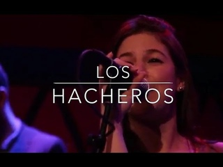 Los Hacheros Rockwood Music Hall, NYC   Tres Cubano   Cuban Tres
