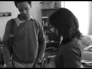 Гай и Мэдлин на скамейке в парке, 2009, субтитры, Дэмьен Шазелл / Guy and Madeline on a Park Bench, rus sub, Damien Chazelle