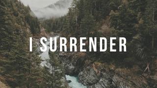 Fundo Musical - I Surrender (Eu Me Rendo) - Hillsong Worship   Piano Instrumental