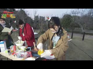 201209 Coleman presents Outdoor Cooking Variety ~Soto Meshi Ou~ in Tokyo