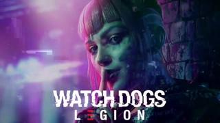 WATCH DOGS Legion | Cyberpunk / Dark Techno / Industrial Mix