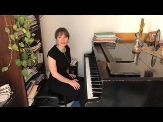 Virtual Concert Hall - Anna Fedorova