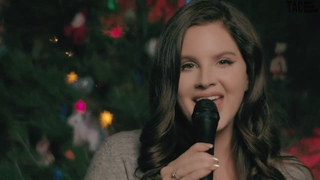 Lana Del Rey - Silent Night (cover) & Let Me Love You Like A Woman @Twitch