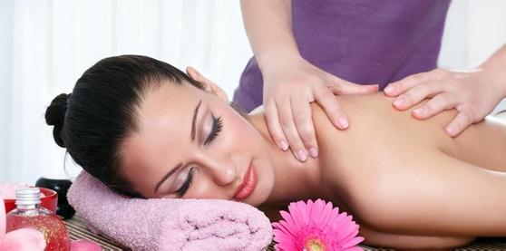 Как научиться делать хороший массаж?