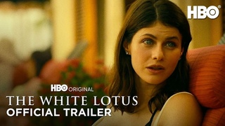 The White Lotus: Official Trailer | HBO