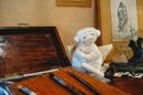 🌳🌲🌹«Нежный ветер» залетел в «Рябово»   Мастерицы творческой студии и их авторские куклы побывали в Д
