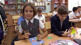 Госавтоинспекторы рассказали детям о важности  светоотражающих элементов