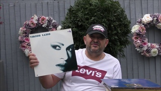 Płyty Winylowe, RCA Record, Capitol, STYLUS, A&M, Warner Bros, Bell, Sun, MGM, Threshold, Decca, CBS