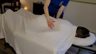 MASSAGE CHILDREN /TEENAGER, IMPROVES CONCENTRATION AND ATTENTION