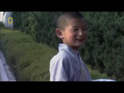 Взгляд изнутри Китай Корпорация Кунг Фу Inside National Geographic