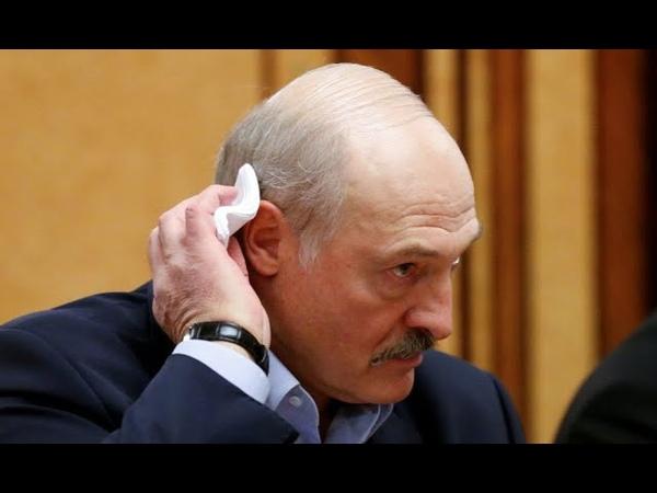 Устранить Лукашенка На ночь такого Бацька не ожидал Это свершилось потерял абсолютную власть