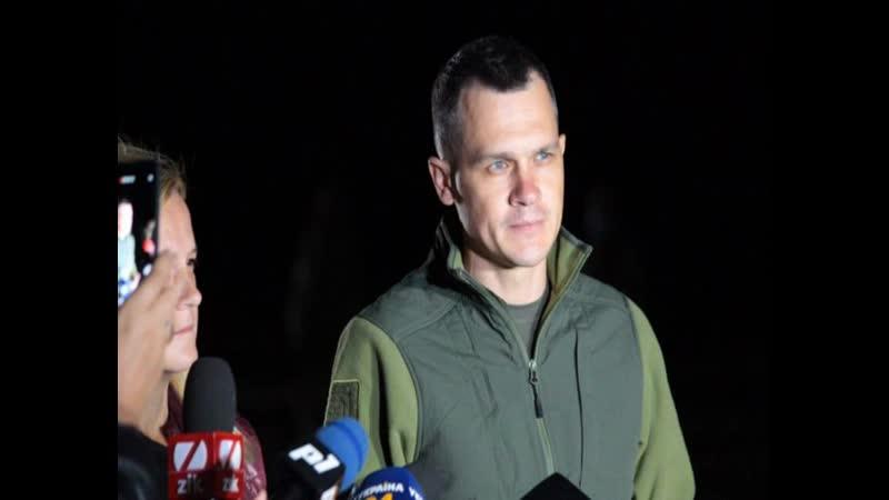 Катастрофа Ан 26 главу Харьковской ОГА вызвали на допрос в ГБР