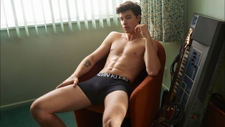 Lo Mejor De Shawn Mendes 😍(sexy)