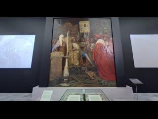 Виртуальный тур по экспозиции Музея Отечественной войны 1812 года