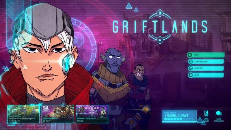 Griftlands Sal's storyline Part 4