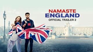 Namaste England  | Official Trailer2 | Arjun Kapoor, Parineeti Chopra | Vipul Amrutlal Shah | Oct 19