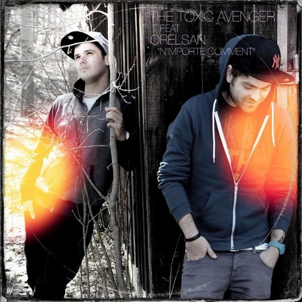 The Toxic Avenger album N'importe Comment