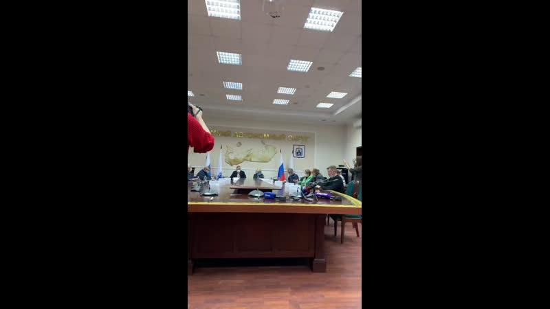 Live Ненецкий автономный округ newНАО