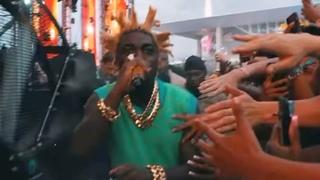 Rolling Loud - Kodak Black Young Thug Bobby Shmurda & Quavo