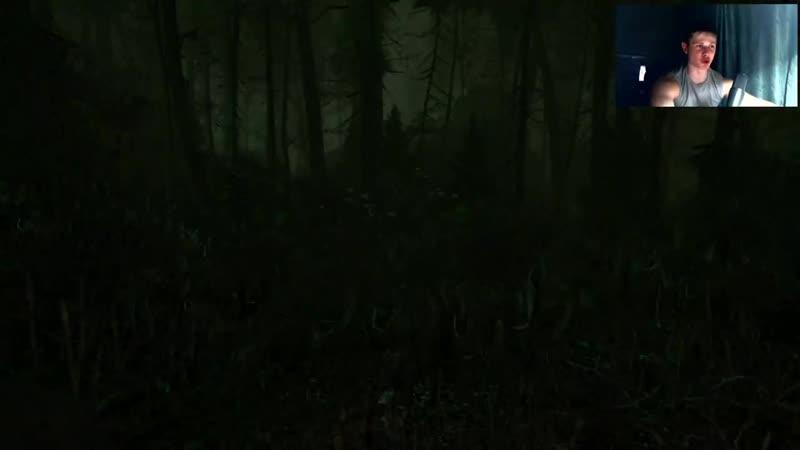 FROST Болотный Ангел The Cursed Forest №2