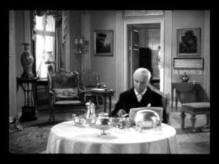 Un rey en Nueva York (Charles Chaplin 1957