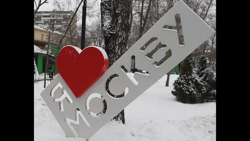 Бабушкинский паркЛосиноостровский районПрогулки в паркеparklandgardenwoodland parkrest
