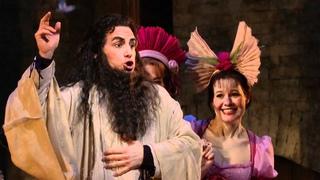 """Le Comte Ory: """"Que les destins prospères"""" -- Juan Diego Flórez (Met Opera)"""