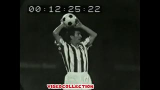 1967/68  Eintracht Braunschweig - Juventus  3-2  (European Cup 1/4 fin)