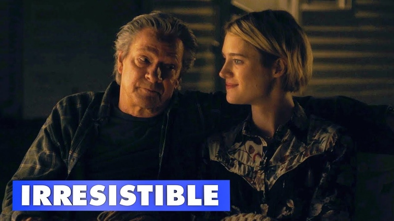 Irresistible Did Jack Do the Right Thing Film Clip Own it now on Digital Blu ray DVD